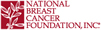 National Breast Cancer logo