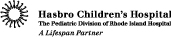 Hasbro Children's Hospital logo