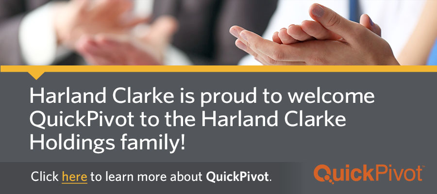 Welcome QuickPivot!