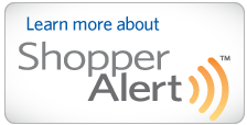 Shopper Alert Button