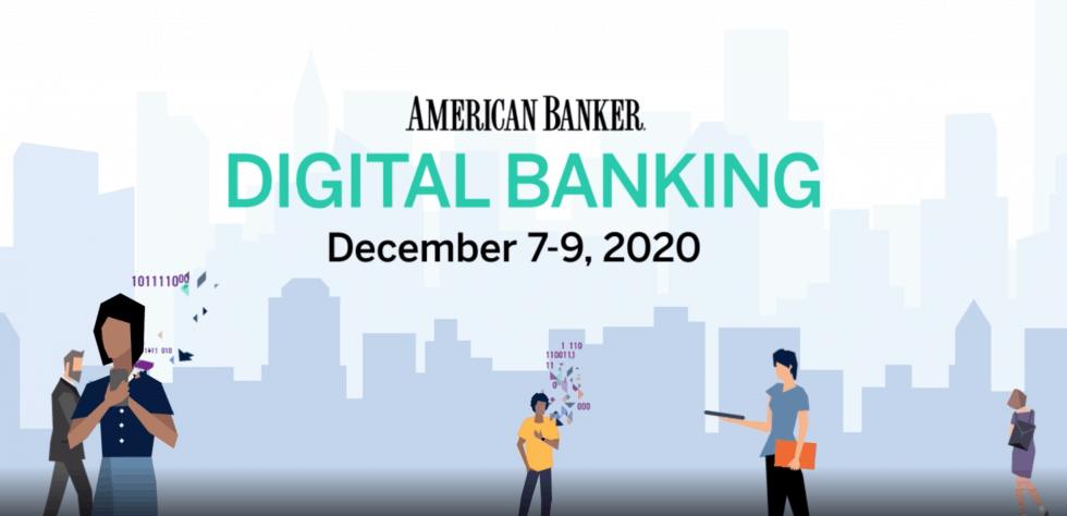 American Banker Digital Banking 2020
